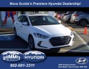 New 2017 Hyundai Elantra Limited ULTIMATE for sale in New Minas, NS