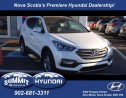 New 2017 Hyundai Santa Fe SE for sale in New Minas, NS