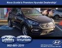 New 2017 Hyundai Santa Fe Ultimate for sale in New Minas, NS