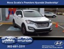 Used 2013 Hyundai Santa Fe Premium 2.4L 4 CYL AUTOMATIC FWD for sale in New Minas, NS