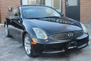 Used 2004 Infiniti G35 6MT *BREMBO PKG - NO ACCIDENTS* for sale in Scarborough, ON
