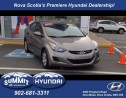 Used 2012 Hyundai Elantra L 1.8L 4 CYL AUTOMATIC FWD for sale in New Minas, NS