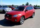 Used 2011 Toyota RAV4 Sport for sale in Renfrew, ON