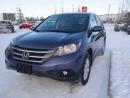 Used 2014 Honda CR-V EX, HONDA CERTIFIED, SUNROOF ALLOYS for sale in Edmonton, AB