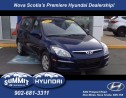 Used 2011 Hyundai Elantra Touring GL 2.0L 4 CYL AUTOMATIC FWD WAGON for sale in New Minas, NS