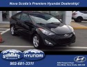 Used 2013 Hyundai Elantra Coupe GLS 1.8L 4 CYL 6 SPD MANUAL FWD for sale in New Minas, NS