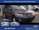 Used 2012 Hyundai Santa Fe GL 3.5L 6 CYL AUTOMATIC AWD for sale in New Minas, NS
