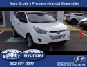 Used 2014 Hyundai Tucson GL 2.0L 4 CYL 6 SPD MANUAL FWD for sale in New Minas, NS