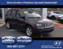 Used 2014 Jeep Compass Sport 2.4L 4 CYL 5 SPD MANUAL 4WD for sale in New Minas, NS