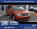 Used 2011 Dodge Journey R/T 3.6L 6 CYL AUTOMATIC AWD for sale in New Minas, NS