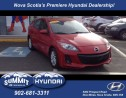 Used 2012 Mazda MAZDA3 GS-SKY 2.0L 4 CYL AUTOMATIC FWD for sale in New Minas, NS