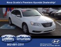 Used 2012 Chrysler 200 Limited 2.0L 4 CYL AUTOMATIC FWD for sale in New Minas, NS
