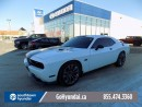 Used 2014 Dodge Challenger 6.4L SRT8 SUNROOF LOW KMS for sale in Edmonton, AB