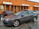 Used 2010 Acura TSX TECH PKG for sale in North York, ON
