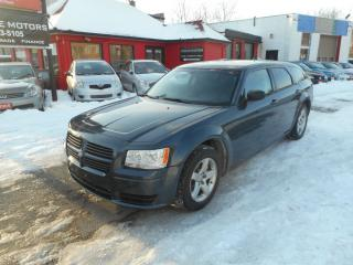 Used 2008 Dodge Magnum SXT for sale in Scarborough, ON