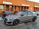 Used 2014 Mercedes-Benz CLA250 for sale in North York, ON