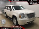 Used 2013 GMC Yukon Denali-DVD,Navigation,Heated/Cooled Leather for sale in Lethbridge, AB