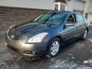 Used 2011 Nissan Altima 2.5 SL Leather + Sunroof for sale in Stittsville, ON