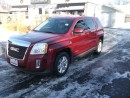 Used 2010 GMC Terrain SLE-1 for sale in Sutton West, ON