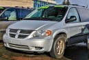 Used 2007 Dodge Grand Caravan Stow 'N Go, DVD, 7-Passenger, Low Km's for sale in Surrey, BC