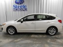 Used 2013 Subaru Impreza 2.0i w/Touring Pkg for sale in Dartmouth, NS