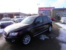 Used 2013 Audi Q5 2.0L for sale in Brampton, ON