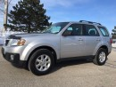 Used 2010 Mazda Tribute GX for sale in Mississauga, ON