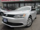 Used 2013 Volkswagen Jetta 2.0L Trendline+ (M5) for sale in Scarborough, ON