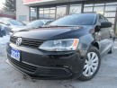 Used 2013 Volkswagen Jetta 2.0L Trendline+ (M5)-A/C-POWER-PKG-SPOILER for sale in Scarborough, ON