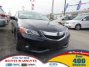 Used 2013 Acura ILX Premium Package | LEATHER | ROOF | ONE OWNER for sale in London, ON