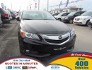 Used 2013 Acura ILX Premium Package | LEATHER | ROOF | HEATED SEATS for sale in London, ON