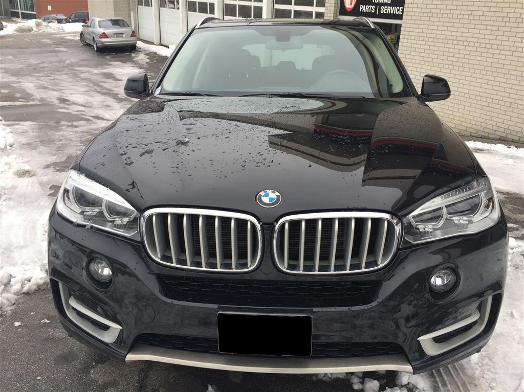 used 2015 bmw x5 xdrive35i sold for sale in etobicoke ontario. Black Bedroom Furniture Sets. Home Design Ideas