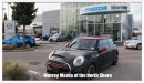 Used 2016 MINI Cooper JCW John Cooper Works for sale in Surrey, BC