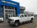 Used 2016 Chevrolet Silverado 2500HD LT for sale in Orillia, ON