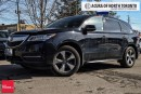 Used 2015 Acura MDX at Renovation Sale! for sale in Thornhill, ON
