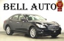 Used 2012 Infiniti M37x DELUX PKG NAVIGATION - BACK UP CAMERA - LEATHER IN for sale in North York, ON
