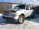 Used 2010 Ford Ranger SPORT for sale in Stittsville, ON
