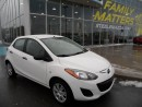 Used 2013 Mazda MAZDA2 GX for sale in Dartmouth, NS
