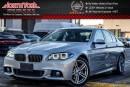 Used 2014 BMW 535 d xDrive|M Pkg|Nav|270RearCam|BlindSpot|LaneDepartWarn|HUD|HtdSeats|19