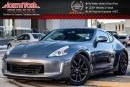 Used 2017 Nissan 370Z Touring Sport|Manual|Bluetooth|Cruise|KeylessGo|PwrOptions|18