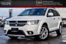 Used 2013 Dodge Journey R/T AWD Bluetooth Leather Heated Front Seats R-Start Pwr Seat 19