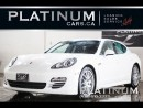 Used 2012 Porsche Panamera 4, NAVI, SUNROOF, PA for sale in North York, ON