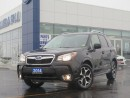 Used 2014 Subaru Forester XT TURBO for sale in Stratford, ON