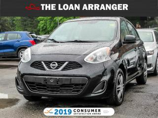 Used 2015 Nissan Micra for sale in Barrie, ON
