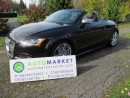 Used 2011 Audi TTS Cab, Pristine, Insp, Warr for sale in Surrey, BC