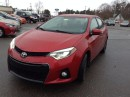 Used 2014 Toyota Corolla Sport  Leather  $153 BIWEEKLY 0 DOWN! for sale in Kentville, NS