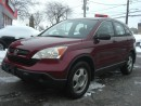 Used 2008 Honda CR-V LX 4WD for sale in London, ON