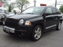 Used 2009 Jeep Compass Limited 4WD for sale in London, ON