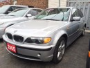 Used 2005 BMW 3 Series 325i- for sale in York, ON