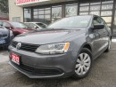Used 2013 Volkswagen Jetta 2.0L Trendline (A6) for sale in Scarborough, ON